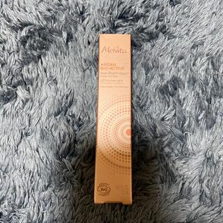Melvita - 【新品未開封】メルヴィータ アルガンビオアクティブ目元用クリーム