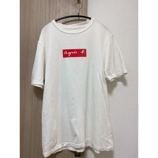 アニエスベー(agnes b.)のアダムエロペ アニエスベー コラボ Tシャツ(Tシャツ/カットソー(半袖/袖なし))