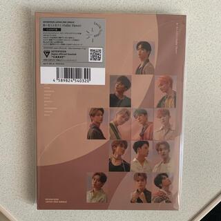 セブンティーン(SEVENTEEN)のSEVENTEEN 舞い落ちる花びら CARAT版 セブチ トレカ(K-POP/アジア)