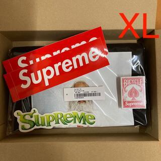 シュプリーム(Supreme)のsupreme rick rubin tee XL(Tシャツ/カットソー(半袖/袖なし))