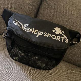 ディズニー(Disney)のディズニースポーツ Disney sport ボディバッグ(ボディバッグ/ウエストポーチ)