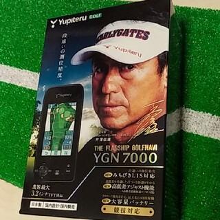 ユピテル(Yupiteru)のユピテルゴルフナビ GPSナビ ゴルフナビ  YGN7000(ゴルフ)