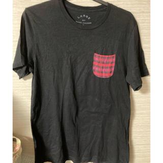 マークジェイコブス(MARC JACOBS)のMARC JACOBS Tシャツ メンズ Lサイズ(Tシャツ/カットソー(半袖/袖なし))