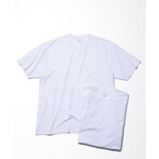 ノーティカ(NAUTICA)のnautica ah ssz パックT 2枚 M ノーティカ(Tシャツ/カットソー(半袖/袖なし))