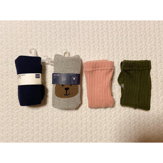 babyGAP - ■80 baby gap  ベビーギャップ タイツSET■