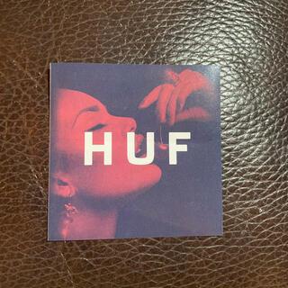 ハフ(HUF)のHUFステッカー(その他)