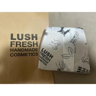 ラッシュ(LUSH)のラッシュ/LUSHみつばちマーチ ソープ 洗顔石鹸 ニキビ肌 敏感肌  121g(洗顔料)