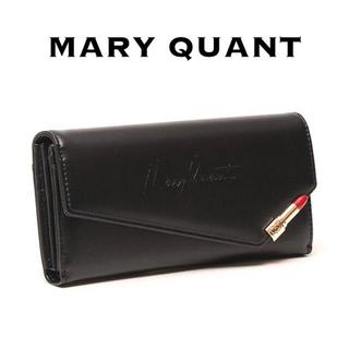 マリークワント(MARY QUANT)のMARY QUANT 長財布(財布)