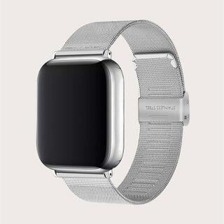 Apple Watch - Apple Watch バンド 38/40mm シルバー