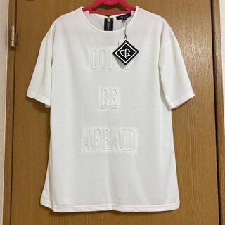 ピンキーアンドダイアン(Pinky&Dianne)のあさちゃん様専用⭐︎ピンキーアンドダイアン⭐︎トップス⭐︎新品⭐︎タグ付き(Tシャツ(半袖/袖なし))
