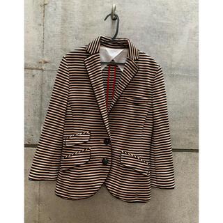 ダブルスタンダードクロージング(DOUBLE STANDARD CLOTHING)のダブルスタンダードクロージング ジャケット サイズ36(テーラードジャケット)