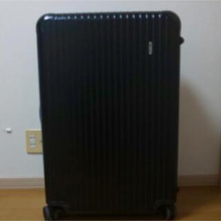 リモワ(RIMOWA)のリモワ 大型スーツケース(トラベルバッグ/スーツケース)