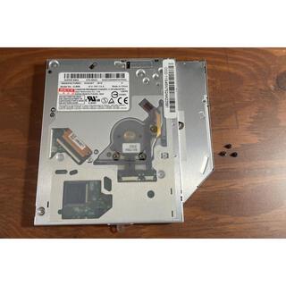 アップル(Apple)のMacBook Pro Mid2010 DVDユニット(PCパーツ)