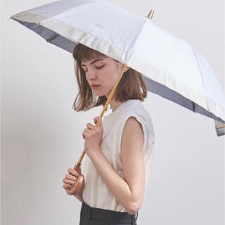 ユナイテッドアローズ(UNITED ARROWS)のAthena New York 日傘 ★新品(傘)