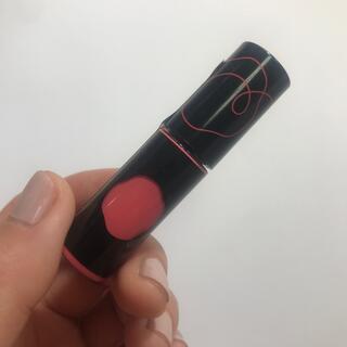 シセイドウ(SHISEIDO (資生堂))の【未使用】資生堂 ラッカーインク リップシャイン ピコ 05 なれそめ 4ml (リップグロス)