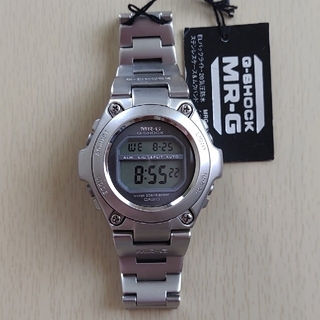ジーショック(G-SHOCK)のG-SHOCK MR-G MRG-100 (腕時計(デジタル))