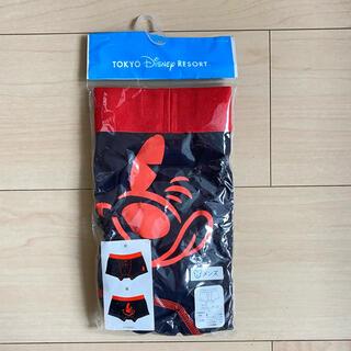 ミッキーマウス(ミッキーマウス)の【ディズニーリゾート】ボクサーパンツ メンズ ミッキー(ボクサーパンツ)