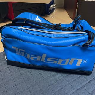 トアルソン(TOALSON)のトアルソン テニスバッグ(バッグ)
