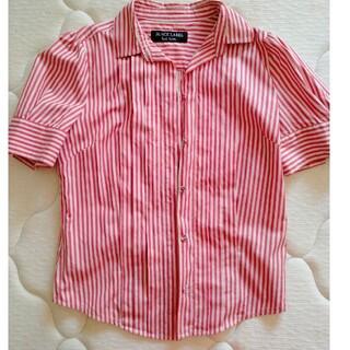 ポールスミス(Paul Smith)のポール・スミス半袖シャツ(シャツ/ブラウス(半袖/袖なし))