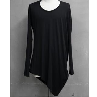 ユリウス(JULIUS)のH00701 JULIUS シャーリングカットソー Cut& Sewn(Tシャツ/カットソー(七分/長袖))