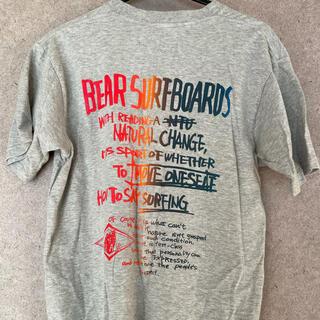 ベアー(Bear USA)のベアー サーフボード  Tシャツ(Tシャツ/カットソー(半袖/袖なし))