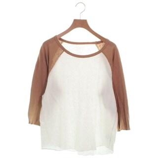 トゥデイフル(TODAYFUL)のTODAYFUL Tシャツ・カットソー レディース(カットソー(半袖/袖なし))