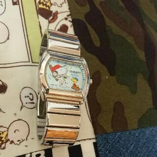 スヌーピー(SNOOPY)の最終価格!スヌーピー腕時計 (腕時計)