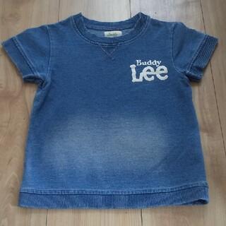 バディーリー(Buddy Lee)のLee Tシャツ 100センチ(Tシャツ/カットソー)