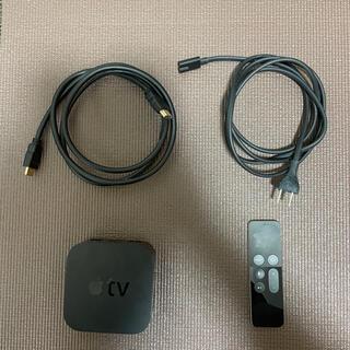 アップル(Apple)のアップルTV HD 32g(テレビ)