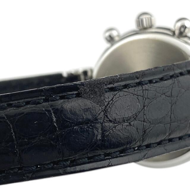 IWC(インターナショナルウォッチカンパニー)のインターナショナルウォッチカンパニー スモールダヴィンチ レディース 【中古】 レディースのファッション小物(腕時計)の商品写真