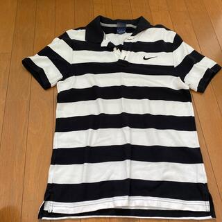 ナイキ(NIKE)のNIKE(ポロシャツ)