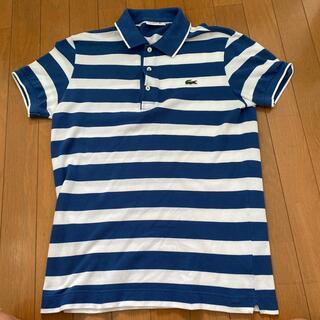 ラコステ(LACOSTE)のLACOSTE(ポロシャツ)
