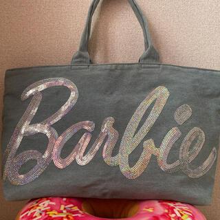 バービー(Barbie)のバービー トートバッグ(トートバッグ)