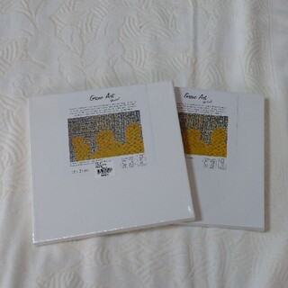 ソストレーネグレーネ キャンバス 2枚セット(ウェルカムボード)