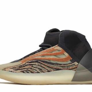 アディダス(adidas)のadidas Yeezy Quantum❛Flash Orange❜(スニーカー)