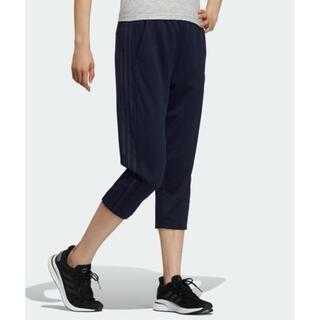 アディダス(adidas)の【新品・未使用】マストハブ TERO カプリパンツ アディダス(クロップドパンツ)