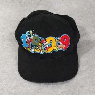 ディズニー(Disney)のディズニー 帽子 ウォルト・ディズニー・ワールド +1(キャップ)