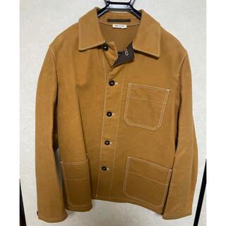 Marni - マルニ2019awCompact Cotton Moleskin Jacket