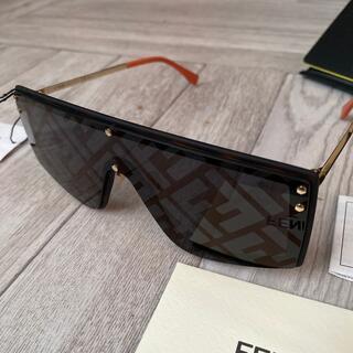 フェンディ(FENDI)のFENDI フェンディ サングラス 美品 ヴィンテージ メンズ レディース(サングラス/メガネ)