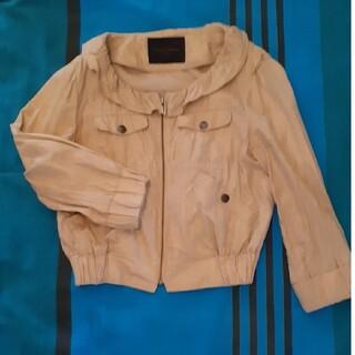 ユナイテッドアローズ(UNITED ARROWS)のユナイテッドアローズ 七分袖ジャケット(ノーカラージャケット)