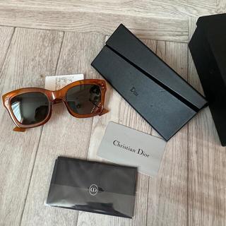 ディオール(Dior)のDior  サングラス 美品 ヴィンテージ レディース(サングラス/メガネ)