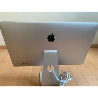 アップル(Apple)のApple Thunderbolt Display 27 (ディスプレイ)