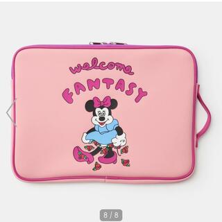 ディズニー(Disney)のノートパソコンバッグDisney WFC(PC周辺機器)
