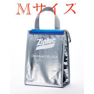 ビームス(BEAMS)のZiploc DEAN&DELUCA BEAMS クーラーバッグ Mサイズ(その他)