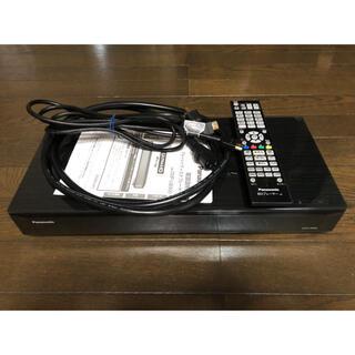 パナソニック(Panasonic)のパナソニック ブルーレイディスクプレーヤー DMP-UB900 UHD(ブルーレイプレイヤー)