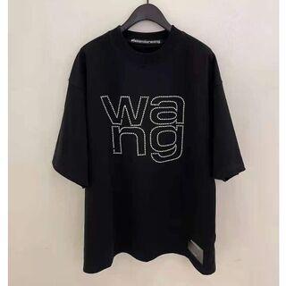 アレキサンダーワン(Alexander Wang)のAlexander Wang 21AW Tシャツ 半袖 男女兼用 2点セット S(Tシャツ(半袖/袖なし))