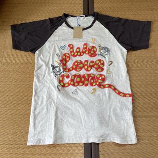 ラフ(rough)のrough ラフ Tシャツ(Tシャツ(半袖/袖なし))