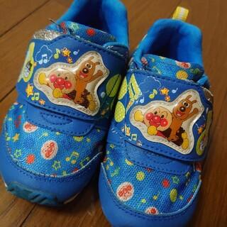 アンパンマン(アンパンマン)のアンパンマン 靴 15cm(スニーカー)