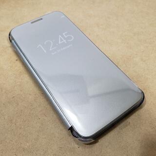 SAMSUNG - Galaxy S7 純正 クリアビューフリップカバー