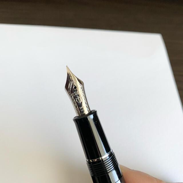 Sailor(セーラー)のセーラー万年筆 インテリア/住まい/日用品の文房具(ペン/マーカー)の商品写真